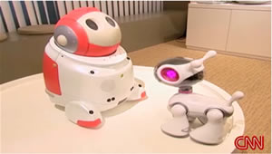 Gadgets desde Tokio