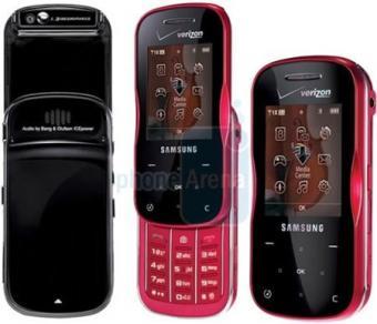 Samsung Trance U490, el móvil Trance para los adolescentes!