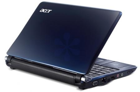 Nueva Netbook Acer Aspire One 571