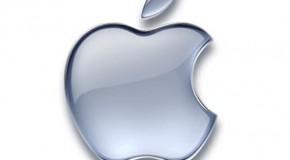 Apple desarrolla teclado y mouse Bluetooth táctil