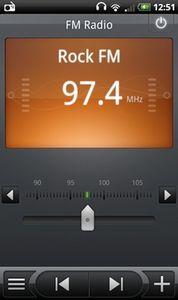 Nexus One podría ofrecer radio FM
