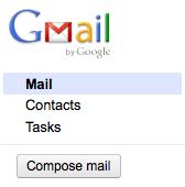 Gmail renovó su sistema de contactos y su interfaz
