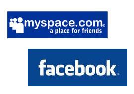 MySpace se sincroniza con Facebook