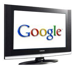 Google TV se estrena en otoño 2010