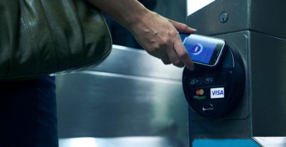 En verano se pone en marcha el pago vía móvil