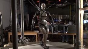 Robots en la era actual