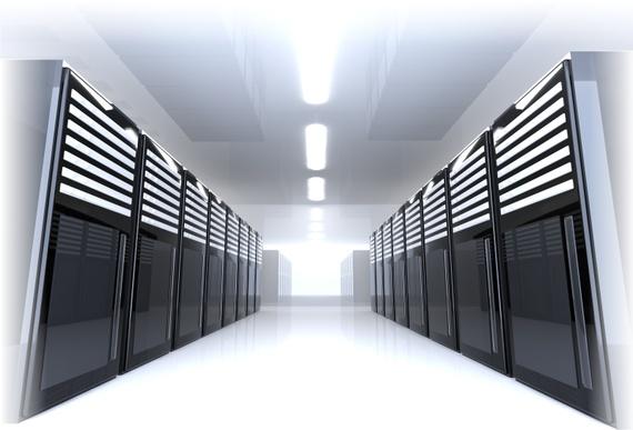 servidores-admin