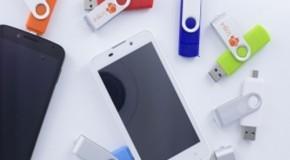 Nuevo Usb personalizado Smartmemory de Memorias USB