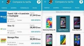 Rastreator, la aplicación que compara tarifas de móviles