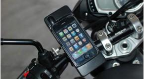 Gadgets para viajar en moto más seguro