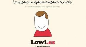 La operadora Lowi presenta su blog