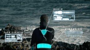 Nissan Percebeiros, la tecnología que puede salvar vidas