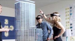 Cómo la Realidad Virtual puede cambiar el futuro del diseño y la arquitectura